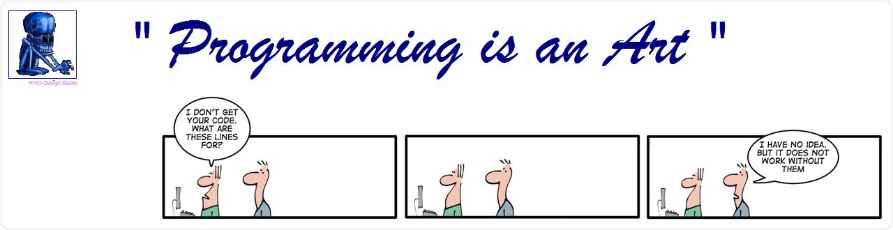 PROGRAMMING Header