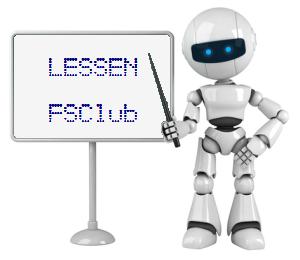 FSCLUB LESSEN Teacher