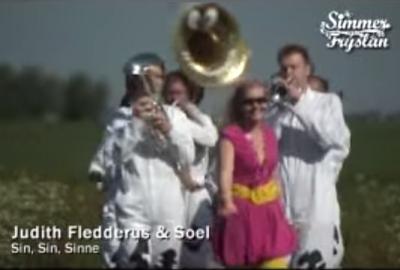 FSCLUB Simmer Yn Fryslan