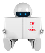 FSX TIPTRICK Robot