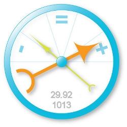 Barometer Static