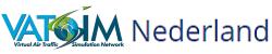 Logo VATSIM Nederland