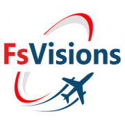 LOGO FSVision