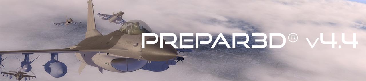 IMG Prepar3D v4.4